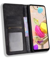 LG K42 Book Cases & Flip Cases