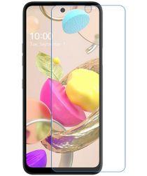 LG K42 Display Folie