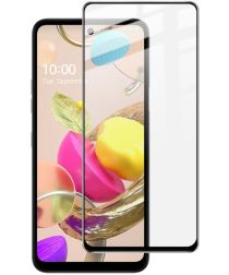 LG K42 / K52 / K62 9H Tempered Glass Screen Protector