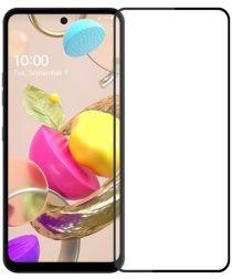 LG K52 Tempered Glass