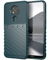 Nokia 3.4 Back Covers