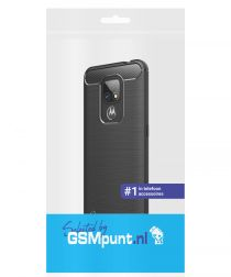 Motorola Moto E7 Back Covers