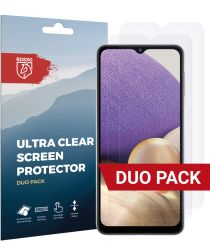 Alle Samsung Galaxy A32 Screen Protectors