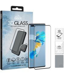 Alle Huawei Mate 40 Pro Screen Protectors