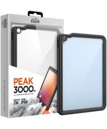 Eiger Peak 3000m Apple iPad Air (2020) Hoes Full Protect Zwart