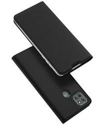 Motorola Moto G9 Power Book Cases & Flip Cases