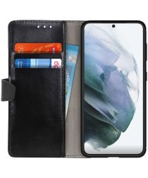 Samsung Galaxy S21 Telefoonhoesjes met Pasjes