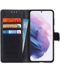 Samsung Galaxy S21 Plus Telefoonhoesjes met Pasjes