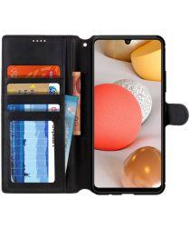 Samsung Galaxy A42 Book Cases & Flip Cases