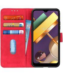 LG K22 Book Cases & Flip Cases