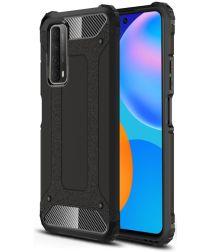 Huawei P Smart 2021 Back Covers