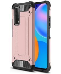 Huawei P Smart 2021 Back Covers