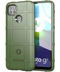 Motorola Moto G9 Power Back Covers