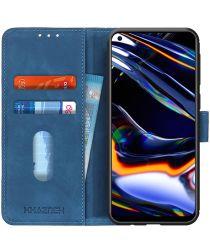 Realme 7 Pro Book Cases & Flip Cases