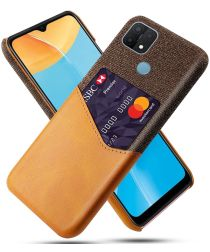 Oppo A15 Back Covers