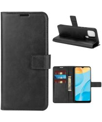 Oppo A15 Book Cases & Flip Cases