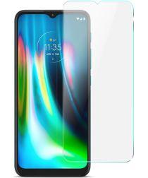 IMAK Motorola Moto G9 Play Screen Protector 9H Tempered Glass