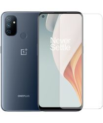 OnePlus Nord N100 0.3mm Arc Edge Tempered Glass Screenprotector