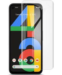 Google Pixel 4A Display Folie