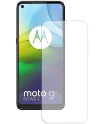 Motorola Moto G9 Power 0.3mm Arc Edge Tempered Glass Screenprotector