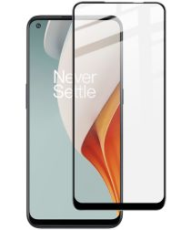 IMAK Pro+ OnePlus Nord N100 Screen Protector 9H Tempered Glass