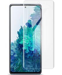 Samsung Galaxy S20 FE Display Folie