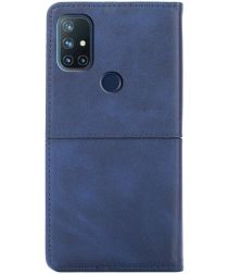 OnePlus Nord N10 Telefoonhoesjes met Pasjes