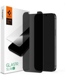 Spigen Glas.tR Apple iPhone 12 / 12 Pro Privacy Glass Screen Protector