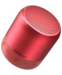 Anker SoundCore Mini 2 Draadloze Bluetooth Speaker Rood