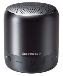Anker SoundCore Mini 2 IPX7 Waterdichte Bluetooth Speaker Zwart