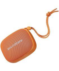 Anker Soundcore Icon Mini 3W Draadloze Bluetooth Speaker Oranje