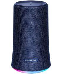 Anker Soundcore Flare II Draadloze Bluetooth Speaker Blauw