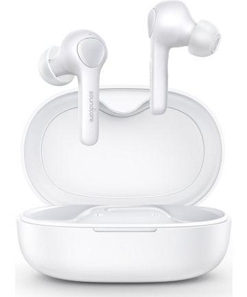 Anker SoundCore Life Note Draadloze Bluetooth In-Ear Oordopjes Wit Headsets