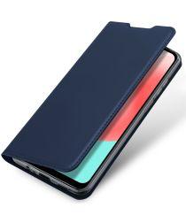 Dux Ducis Skin Pro Series Samsung Galaxy A32 Hoesje Blauw