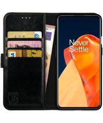 OnePlus 9 Book Cases & Flip Cases