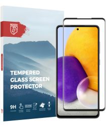 Alle Samsung Galaxy A72 Screen Protectors