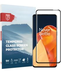 Rosso OnePlus 9 9H Tempered Glass Screen Protector