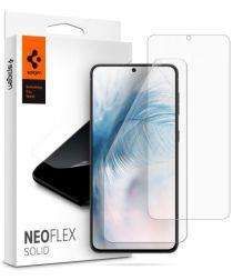 Spigen Neo Flex HD Samsung Galaxy S21 Screen Protector (2-Pack)