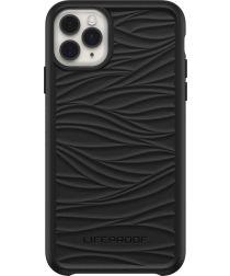 LifeProof Wake Apple iPhone 11 Pro Max Hoesje Back Cover Zwart