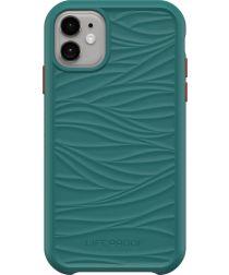 LifeProof Wake Apple iPhone 11 / XR Hoesje Back Cover Groen