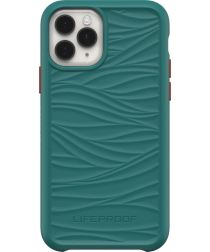 LifeProof Wake Apple iPhone 11 Pro Hoesje Back Cover Groen