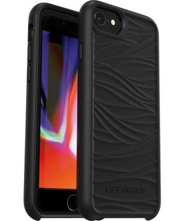 LifeProof Wake Apple iPhone SE 2020 / 8 / 7 / 6s Hoesje Zwart Hoesjes