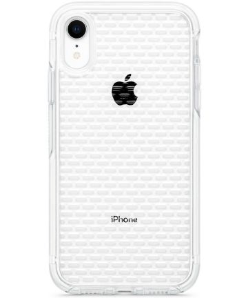 Otterbox Vue Series Apple iPhone X / XS Hoesje Clear + Alpha Glass Hoesjes