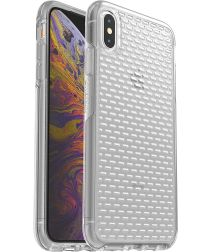 Otterbox Vue Series Apple iPhone XS Max Hoesje Clear+ Alpha Glass