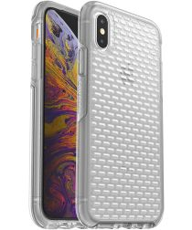 Otterbox Vue Series Apple iPhone XR Hoesje Clear + Alpha Glass