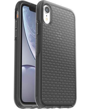 Otterbox Vue Series Apple iPhone XR Hoesje Zwart + Alpha Glass Hoesjes