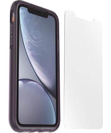 Otterbox Vue Series Apple iPhone XR Hoesje Paars + Alpha Glass Hoesjes