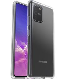 OtterBox React Samsung Galaxy S10 Lite Hoesje Transparant