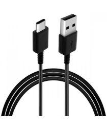 Originele Samsung USB-C Kabel 0.8 Meter Zwart