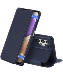 Samsung Galaxy A32 5G Book Cases & Flip Cases